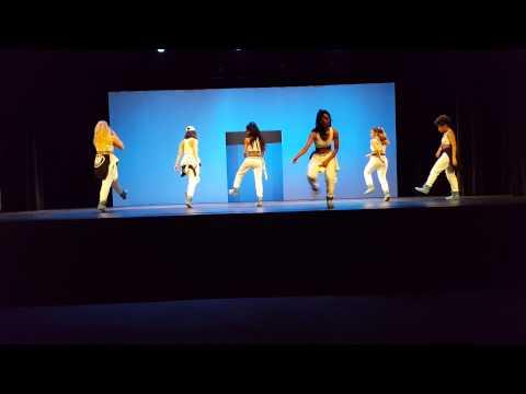 Big Daddy Nicki Minaj (choreo)
