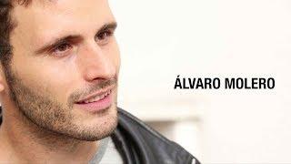 Videobook Alvaro Molero con Antonio Molero