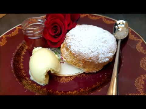 Scones recipe by Marek Jani