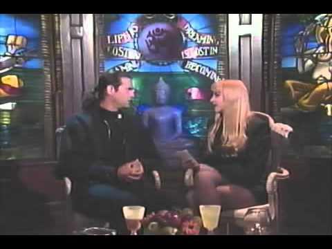 Shanik Berman entrevista a Lorenzo Lamas