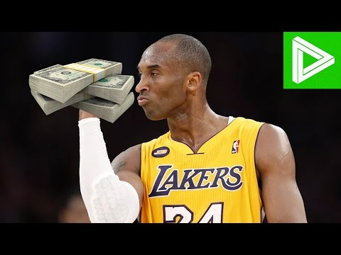 10 Athlete Salaries You Won't Believe