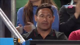 AO 2015 Andy Murray  vs Grigor Dimitrov