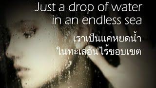เพลงสากลแปลไทย DUST IN THE WIND  : Kansas (Lyrics & ThaiSub)