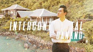 Luxury Vacation In Intercontinental Da Nang - Quang Vinh Passport