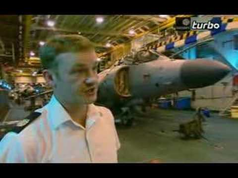 Navy Pilots - Fleet Air Arm - Episode 1 - 3/3