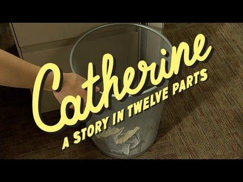 Catherine: Episode 5  Jenny Slate & Dean FleischerCamp