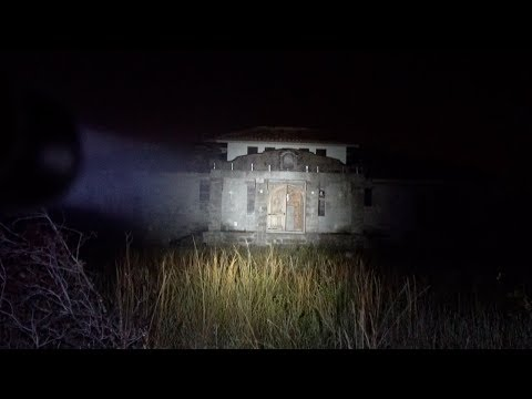 Lehigh Acres - Midnight In An Abandoned Mansion