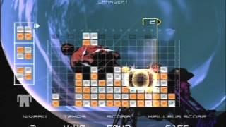 RETRO VALUE - Lumines Plus [PlayStation 2]
