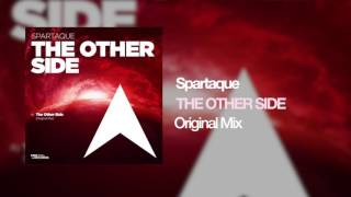 Spartaque The Other Side Original Mix KMS
