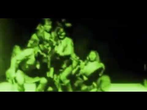 WIELORYB-HOPI WAR DANCE !