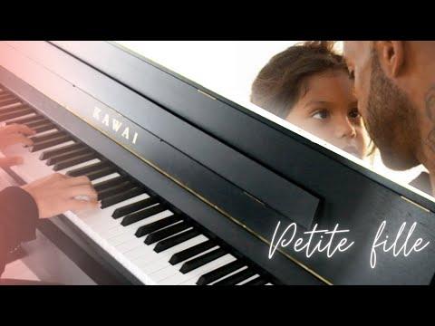 🎹 Booba - Petite Fille ( Piano Cover )