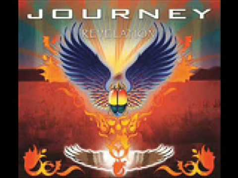 separate way by journey