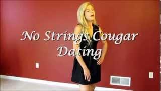 No Strings Cougar Dating