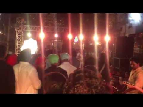 Masha ali live sheesha song.. Jalander kishnpura