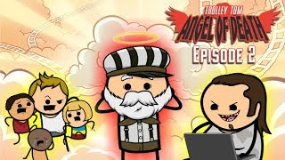 Trolley Tom: Angel of Death - Episode 2