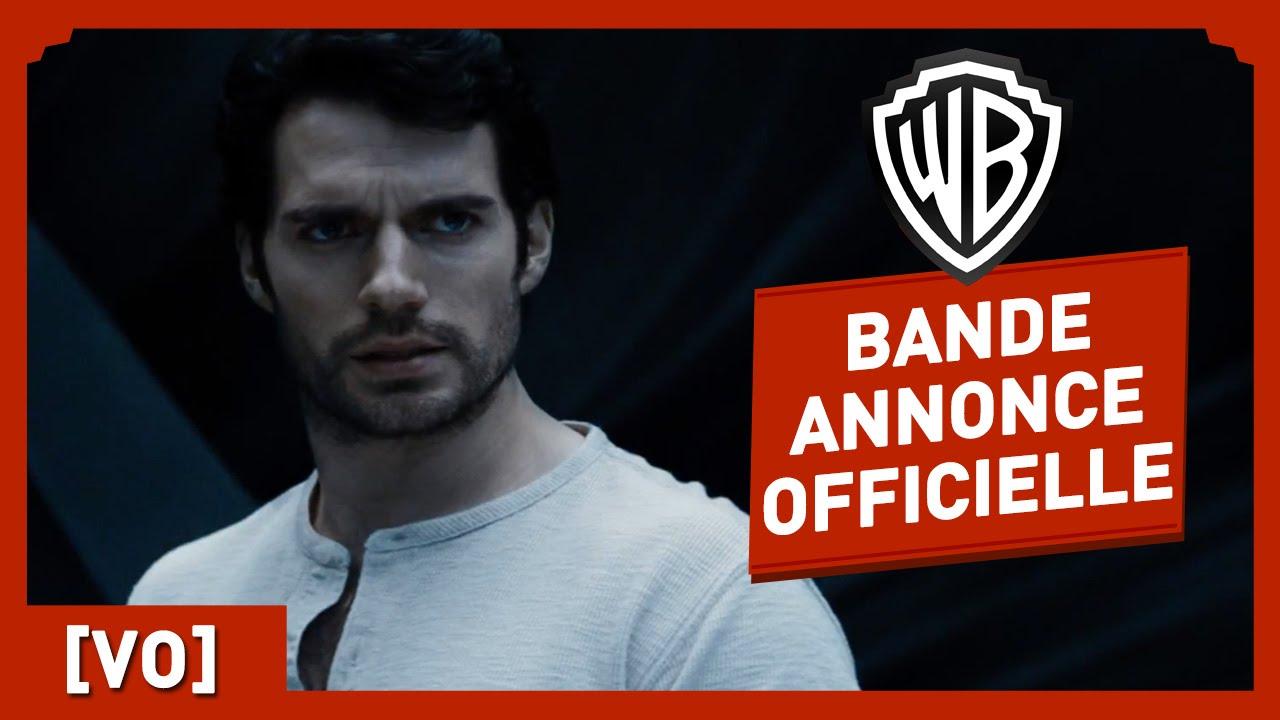 Download Man Of Steel - Bande Annonce Officielle (VO) - Zack Snyder / Henry Cavill / Kevin Costner