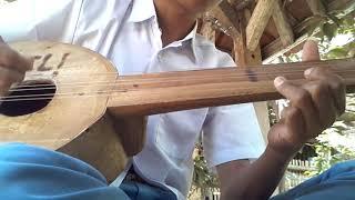 Cilokak gambus pemuda lombok