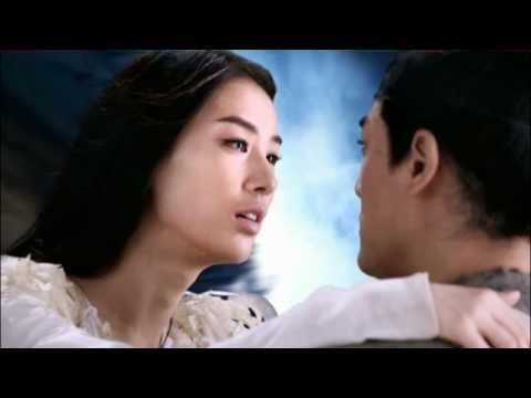 the sorcerer and the white snake theme - Eva Huang ft ...