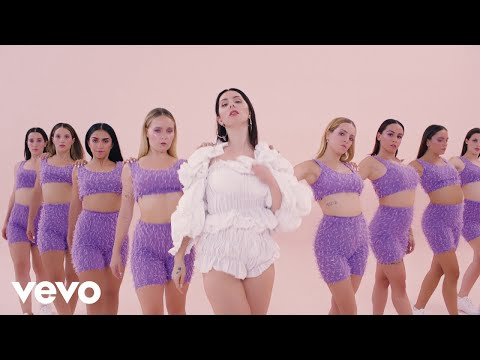 Mala Rodríguez - Contigo ft. Stylo G (Official Video)
