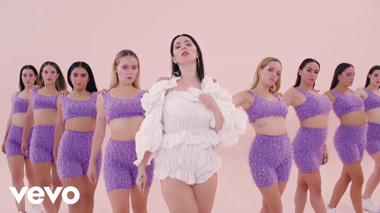 Download Mala Rodríguez - Contigo ft. Stylo G (Official Video)