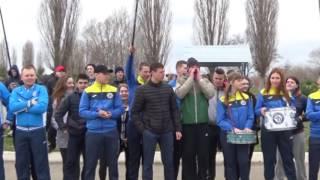 видео У Луцьку відбудеться міжнародна матчева зустріч з боксу