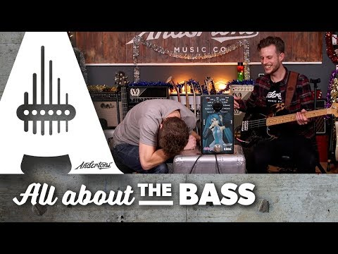 does-guitar-fuzz-work-on-a-bass?