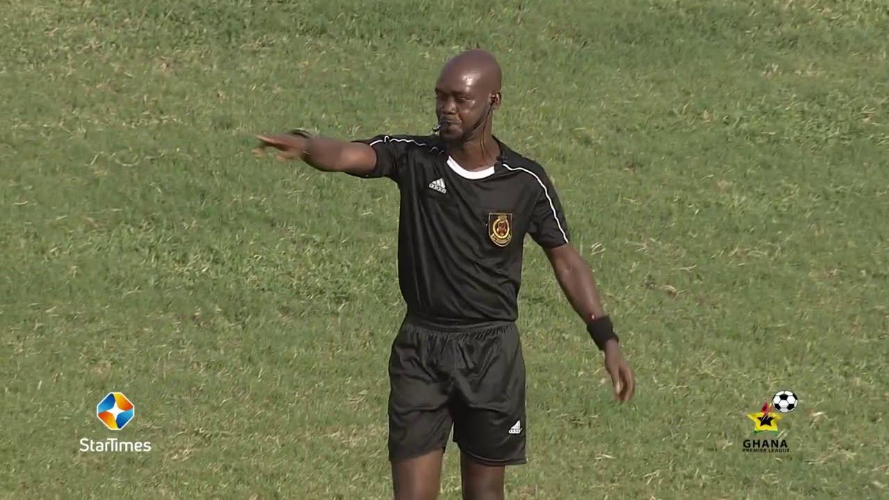 FABIO GAMA SHOW: ASANTE KOTOKO 2-0 LIBERTY PROFESSIONALS - 2020/21 GHANA PREMIER LEAGUE HIGHLIGHTS