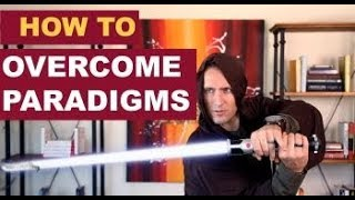 How to Overcome Paradigms | Dating Advice for Women by Mat Boggs