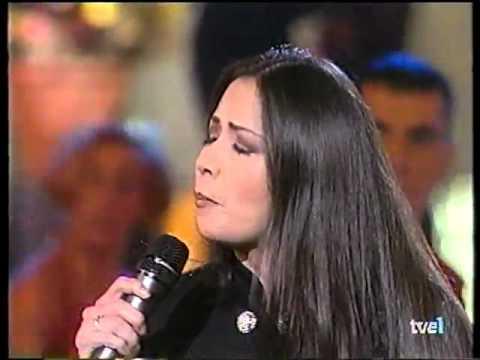 Ana Gabriel - Obsesion + Lyrics Ana Gabriel - Obsesion ...