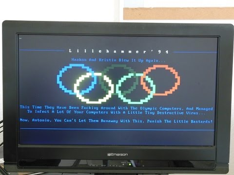 Virus.DOS.OlympicAIDS