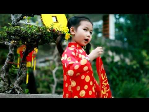 [OFFICIAL MV FULL HD]_XÚC XẮC XÚC XẺ - BÉ BẢO AN ft PHI LONG