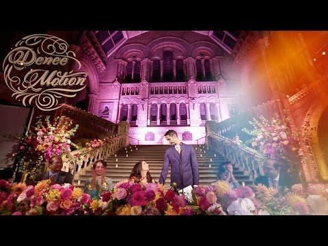 N & A | Natural History Museum Wedding, Mandarin Oriental Wedding London, Indian Wedding London