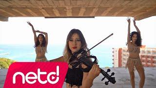 Gözde Onurlu - Kizomba Electric Violin
