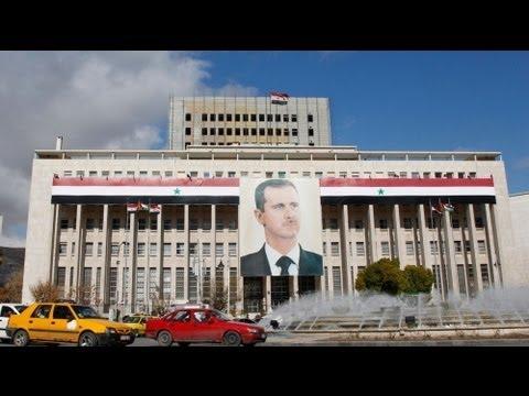 Suriye'den Arap Birliği'ne ret