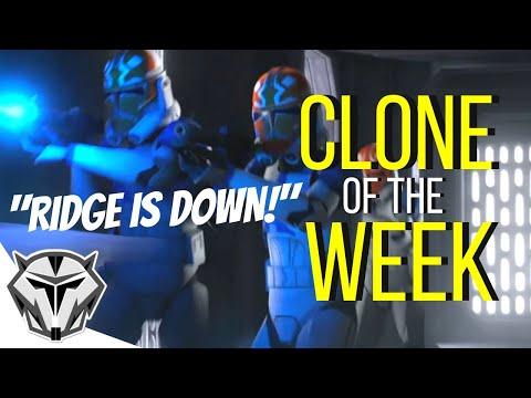 Ridge | Clone of the Week