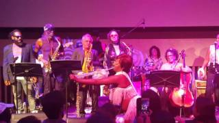 Burnt Sugar Arkestra Performs Prince: Sexy MF