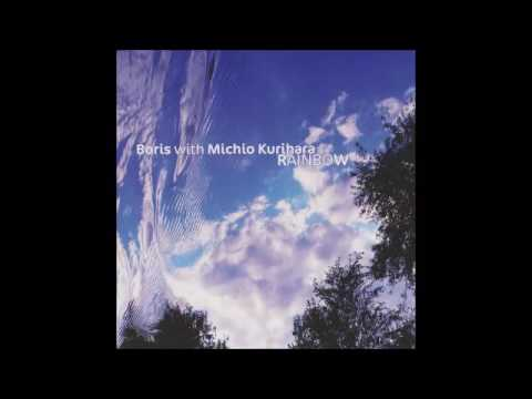 Boris & Michio Kurihara - I Looked up at the Wind Sweeping Clouds Away