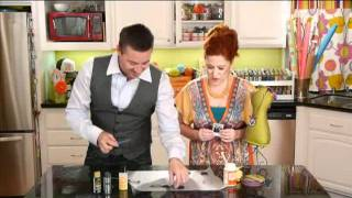 How to make Photo Pendant Necklaces with Cathie & Steve