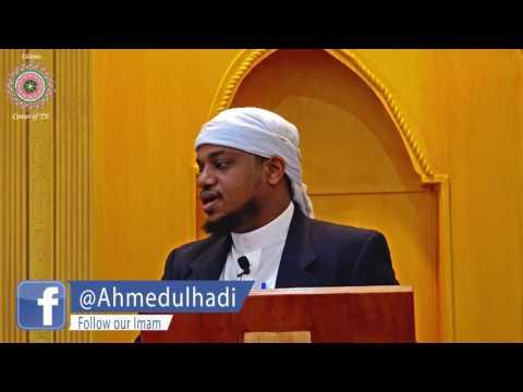 Somalia is Calling |Imam ahmedulHadi|
