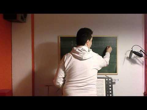 28-Tresillos y quintillos HD: Es el turno de los tresillos y de los quintillos. Vamos a verlos su formación y su interpretación.