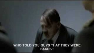hitler finds out pokemon aren t real