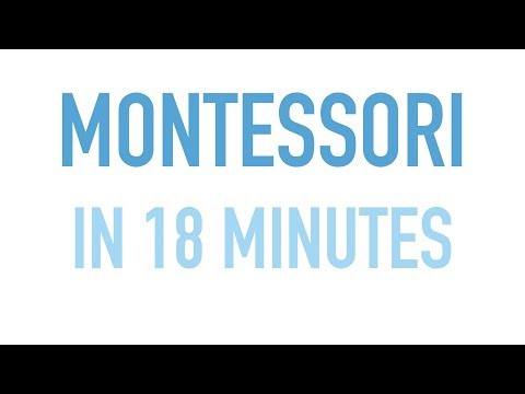 What Is Montessori? | Jesse McCarthy