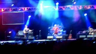Toreros Muertos - Tu Madre Tiene Bigote - Rock Al Parque 2011