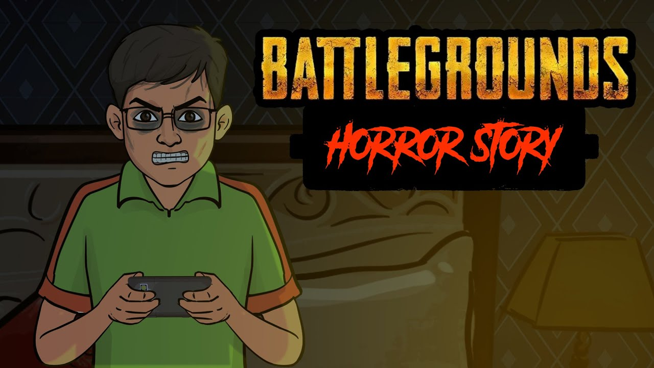 Battlegrounds Mobile India | हिंदी कहानियाँ | PUBG Horror Stories in Hindi | Khooni Monday E122 🔥🔥🔥