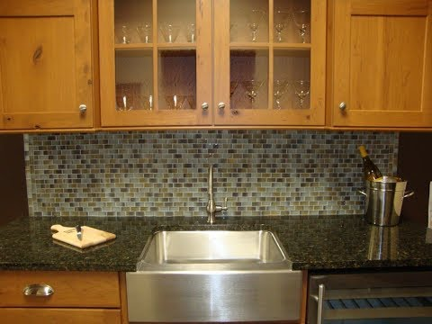 Pictures Of Tile Backsplashes In Kitchens To Remodeling Your Kitchen Design Ideas
