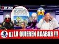 Chalecos Amarillos Llaman a Levantarse Vs AMLO: Estaría Financiado Por Calderón y Televisa