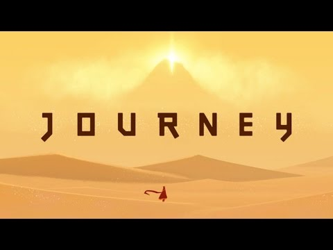 Review / Análisis Videojuego Journey (PS3, PS4)