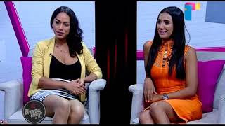 Beauty and Glamour | Sophie Sunuwar and Srijana Regmi | LIVON-THE EVENING SHOW AT SIX