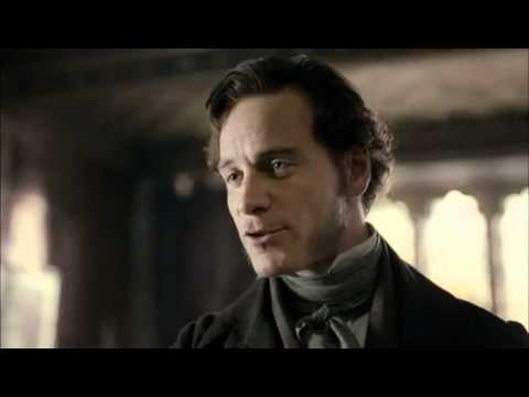 jane eyre 2009 trailer Jane eyre after a bleak childhood, jane eyre goes out into the world to become a governess as she lives happily in her new position at thornfield hall, she mee.