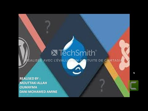 what is drupal and how ti use it? [basic tutorial] thumbnail
